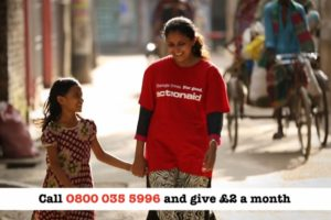Action Aid Bangladesh